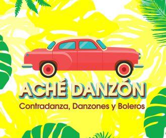 Aché Danzón, Música Tradicional Cubana
