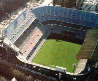 Estadio mestalla valencia programaci n y venta de entradas for Cartelera avenida sevilla