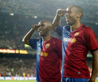 FC Barcelona Legends