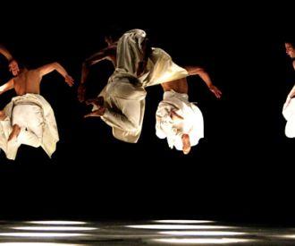 Ce que le Jour Doit à la Nuit - Cía Hervé Koubi