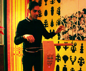 Javier Díez Ena