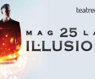 25 Il·lusions, el Mag Lari