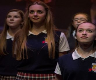 Castle School Musical