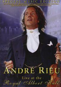 Cartel de la película Andre Rieu - Concierto de Maastricht 2017
