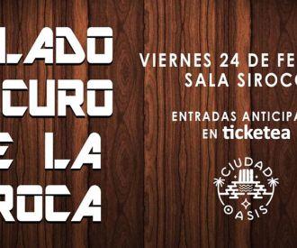 Fiesta Ciudad Oasis V2