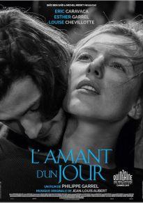 Cartel de la película Amante por un día