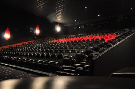 Cartelera de yelmo cines plaza imperial zaragoza for Yelmo cines barcelona