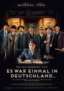 Cartel de la película Bye Bye Germany