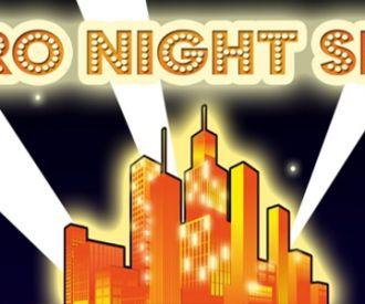 Impro Night Show