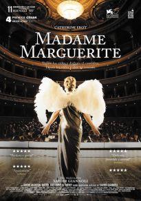 Cartel de la película Madame Marguerite