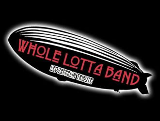 Whole Lotta Band - Tributo a Led Zeppelin
