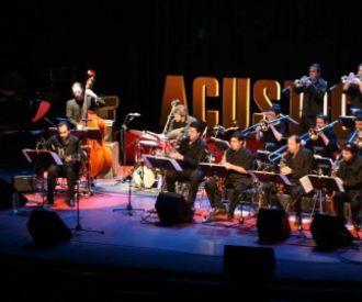 Bob Sands big Band y Quique Gómez