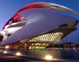 Palau de les arts reina sofia valencia programaci n y for Cartelera avenida sevilla