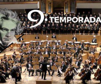 9ª Sinfonía de Beethoven - Filarmonía de Madrid