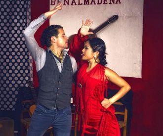 Authentic Flamenco Show - Flamenco Benalmadena