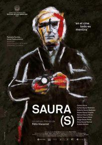 Cartel de la película Saura S