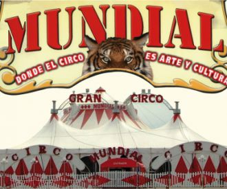 Gran Circo Mundial-background