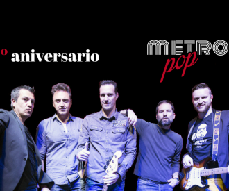 MetroPop Experience