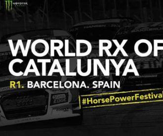 FIA World RX Catalunya. Barcelona 2018