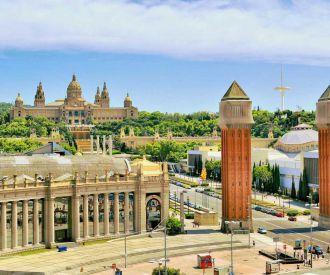 Barcelona Highlights