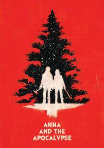 Cartel de la película Ana y el apocalipsis