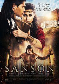 Cartel de la película Sansón