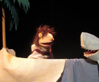 La isla pirata - Teatro TIP