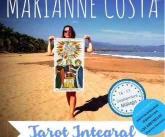 Tarot Integral con Marianne Costa