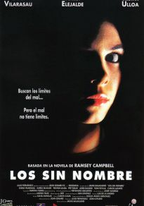 Cartel de la película Los sin nombre