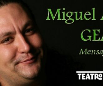 Miguel Ángel Gea