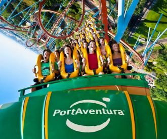 PortAventura Park-background