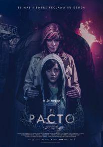 Cartel de la película El pacto