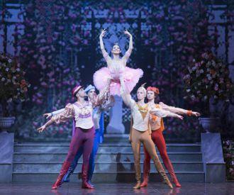 El Corsario(suite), Giselle - Ballet Nacional de Letonia