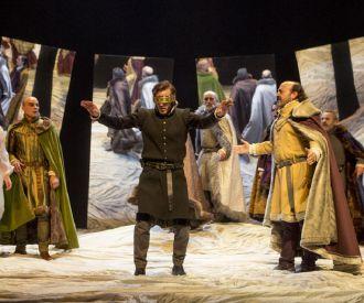 Hamlet - Teatro Buero Vallejo