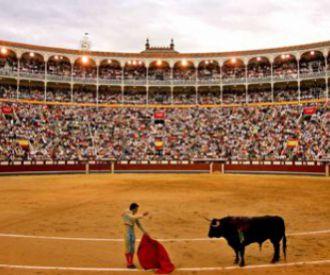 Feria de San Isidro