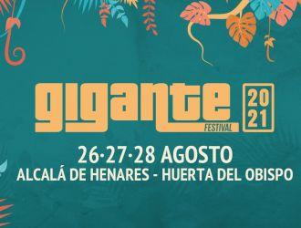 Festival Gigante 2021