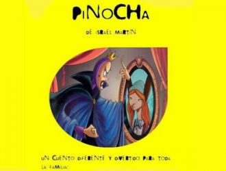 Pinocha - Panza Teatro