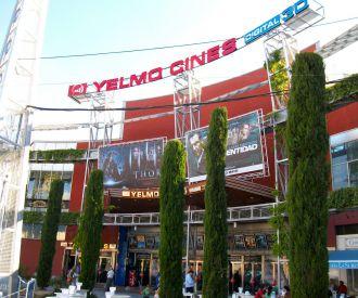 Cine Tres Aguas Yelmo Cines Alcorc N Madrid