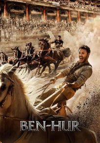 Cartel de la película Ben-Hur