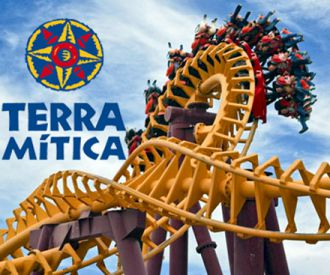 Terra Mítica-background