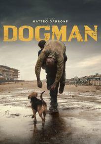 Cartel de la película Dogman