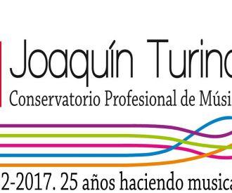 Concierto 25 aniversario CPM Joaquín Turina