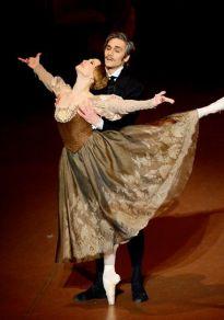 Cartel de la película Ballet Onegin - Stuttgarter Ballett (Cine)
