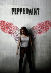 Cartel de la película Matar o morir (Peppermint)