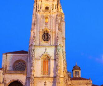 Visita de Oviedo con Entrada a la Catedral
