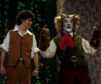 Agenda de teatro pr ncipe gran v a madrid Teatro principe gran via