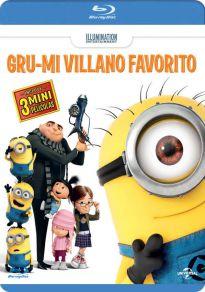 Cartel de la película Gru, mi villano favorito