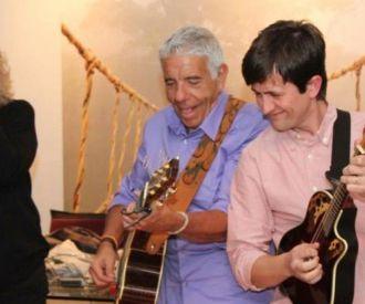 Concert benèfic amb Mans Unides al CT Barcino