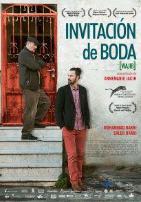 Cartel de la película Invitación de boda