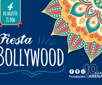 Fiesta Bollywood - Marbella